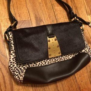 Handbags - Vince Camuto Calf Hair Bag